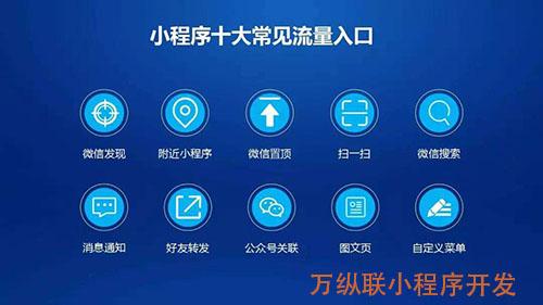 小程序插件的優勢,深圳微信小程序開發